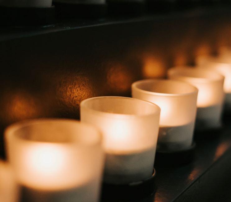 funeral home needs in Garyville, LA